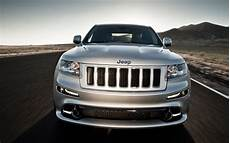 2012 Jeep Grand Srt8 Drive Automobile