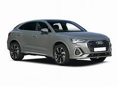 audi q3 sportback s line lease deals compare deals from
