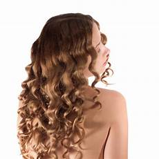 lockenwickler lange haare locken selber machen so geht s bravo