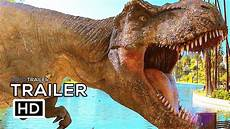 Malvorlagen Jurassic World Alive Jurassic World Alive Official Trailer 2018 Jurassic Park