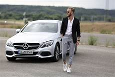 Lifestyle Das Neue Mercedes C Coup 233 Fashion