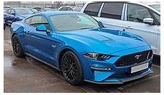 ford mustang sixth generation