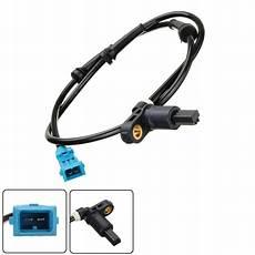 capteur abs 206 capteur de vitesse abs roue arri 232 re gauche ou droite