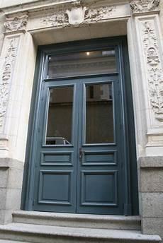 porte entree maison porte d entr 233 e grand cadre maison renovation entr 233 e