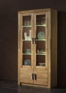 vitrine buche massiv buche vitrine g 252 nstig sicher kaufen bei yatego