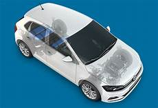 vw polo cng update geeft vw polo en golf tgi cng tank autowereld