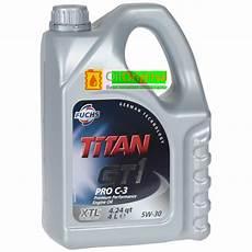 fuchs titan gt1 pro c 3 5w 30 моторное масло fuchs titan gt1 pro c 3 5w30