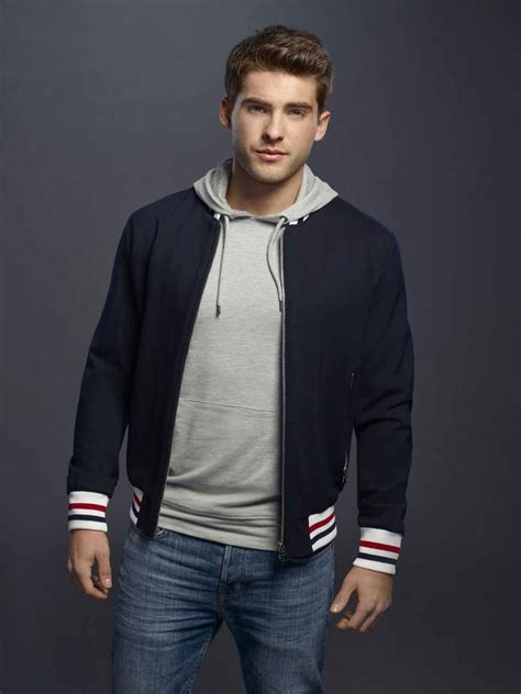 Cody Christian All American