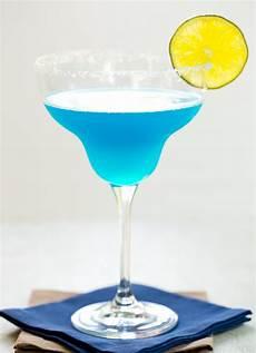 blue margarita recipe the drink kings