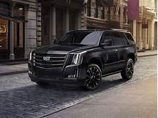 2020 cadillac escalade review pricing and specs