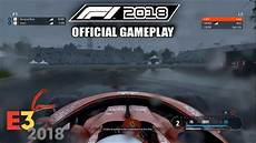 E3 F1 2018 Codemasters Gameplay