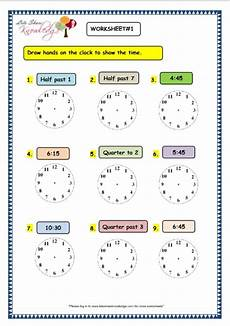 time worksheets hour and half hour 2913 grade 3 maths worksheets 8 2 telling the time in half hour and quarter hour lets