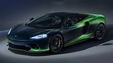 Mclaren Gt Verdant Theme By Mso 2020 5k 4 Wallpapers