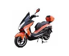Roketa Moped Scooter