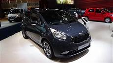 2019 Kia Venga World Edition 1 6 Isg Exterior And