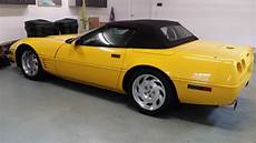 car manuals free online 1995 chevrolet corvette on board diagnostic system 1994 chevrolet corvette yellow convertible 6 speed manual black 1993 1995 great classic