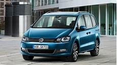 vw sharan 2015 to rival ford galaxy at 163 26 300 auto express