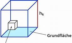 berechnen des volumens eines prismas kapiert de