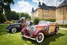 August 4 6 2017 Classic Days Schloss Dyck Germany