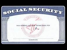 make a social security card template 9 psd social security cards printable images social