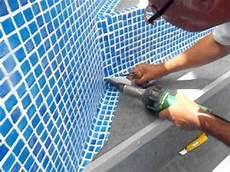 colle proflex pour r 233 parer le boudin crev 233 d une piscin