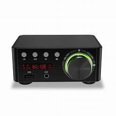Tpa3116 Bluetooth Hifi 2x50w Stereo Lifier by Tpa3116 Class D Bluetooth 5 0 Hifi 2x50w Stereo Lifier