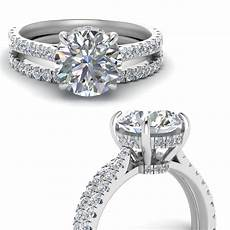 3 carat diamond halo bridal ring in 14k white gold fascinating diamonds