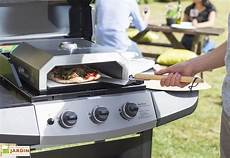 four 224 pizza pour barbecue grill buschbeck