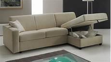 Canapé Lit Avec Rangement Canap 233 D Angle Rapido Lit 120 Cm R 233 Versible Tissu Microfibre