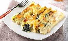 cannelloni ricotta spinat cannelloni mit spinat rezept gutekueche ch