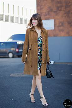 Fashion Week Fw 2015 Style Jeanne Damas