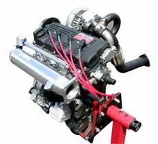 Bahn Brenner Motorsport Mkiii 2 0l Aba 16v Conversion
