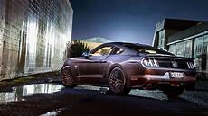 2017 Ford Mustang Gt Roush Performance Review Roadtest