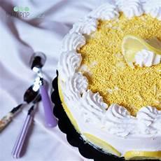 pan di spagna con crema al limone fatto in casa da benedetta lemon cake