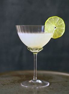 gimlet punch