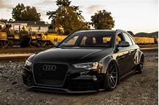 Audi A4 Avant Tuning Accuair 1 Tuningblog Eu Magazin
