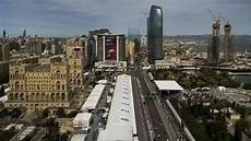F1 Azerbaijan Gp Guide Practice Qualifying Predictions