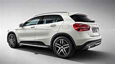 Mercedes Gla 220d 4matic Activity Edition Launched In