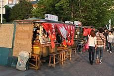 yatai history yatai in fukuoka one of the famous street food style in japan