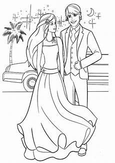 Malvorlage Prinzessin Hochzeit Pin Em Ausmalbilder