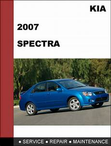 buy car manuals 2004 kia spectra engine control kia spectra 2007 oem service repair manual download download manu