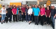 Chevrolet In Annaberg Buchholz Zimpel Franke Gruppe