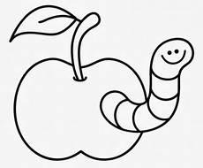 Malvorlagen Apfel Malvorlagen Apfel Malvorlagen