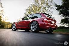 Bmw M Coupe Tribute By Hre Wheels Photoshoot