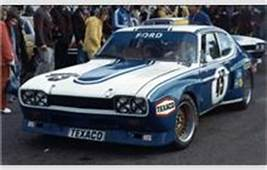 Tourist Trophy 1973  Photo Gallery Racing Sports Cars