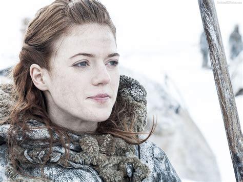 Rose Leslie Game Of Thrones Nude