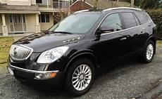 8 Passenger Buick Enclave by 2010 Buick Enclave Cx Awd 8 Passenger Opt Black Metallic