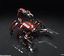 Image result for Robot Scorpion