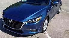 Pete S 2017 Eternal Blue Mazda 3