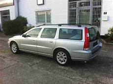 Volvo V70 D5 Diesel 185 Ps Autom Momentum Tolle